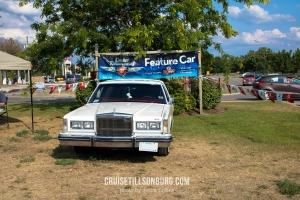 1981 Lincoln Town Car Signature Series